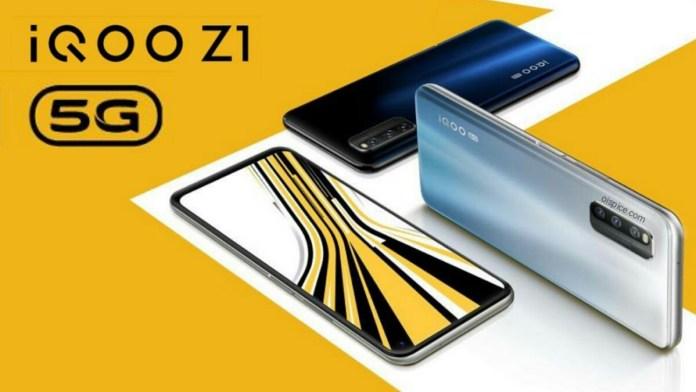 Vivo iQOO Z1 Smartphone Pros and Cons