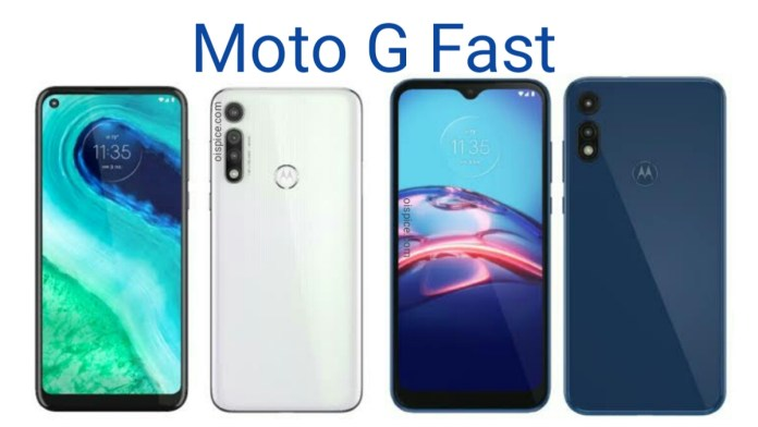 Motorola Moto G Fast Specifications Price Pros and Cons