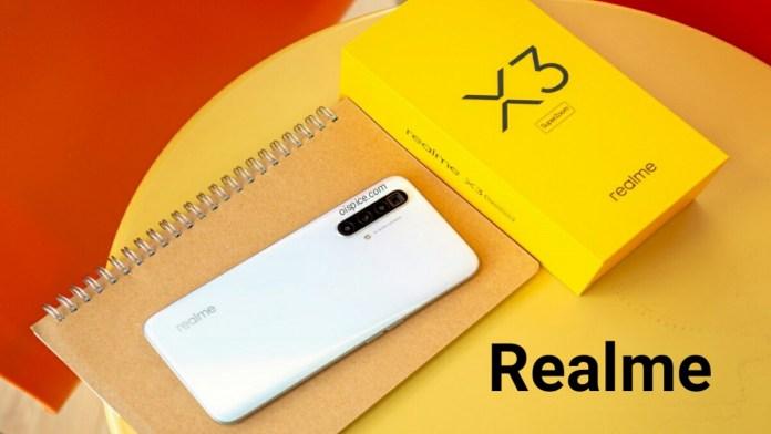 Realme X3 Pros and cons