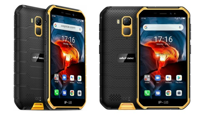 Ulefone Armor X7 Pro Specifications Price Pros and Cons