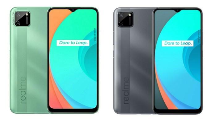 Realme C11 Specifications Price Pros and Cons