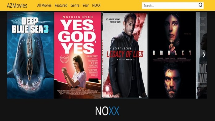 AZMovies watch movies online for free