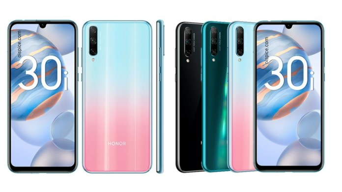 Honor 30i Pros and Cons