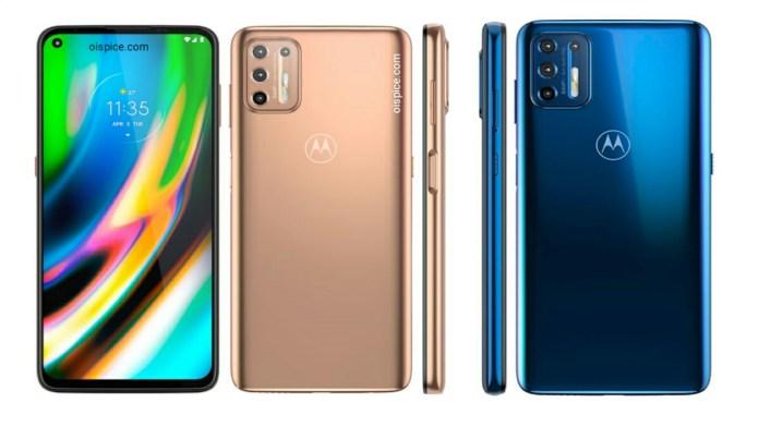 Motorola Moto G9 Plus Pros and cons