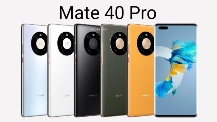 Huawei Mate 40 Pro pros and cons