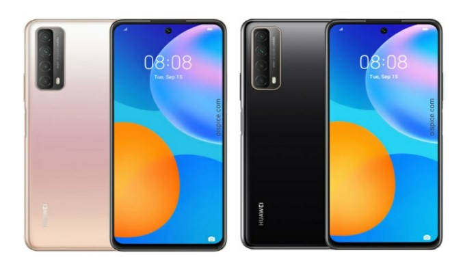 Huawei P Smart 2021 pros and cons