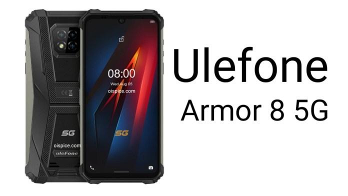 Ulefone Armor 8 5G