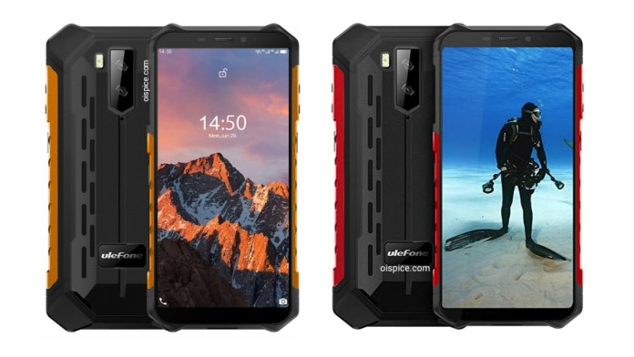 Ulefone Armor X5 Pro Pros and Cons