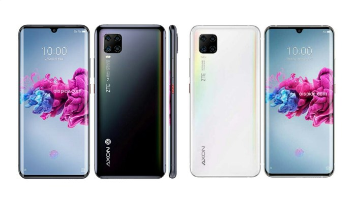 ZTE Axon 11 and Axon 11 5G Pros and Cons