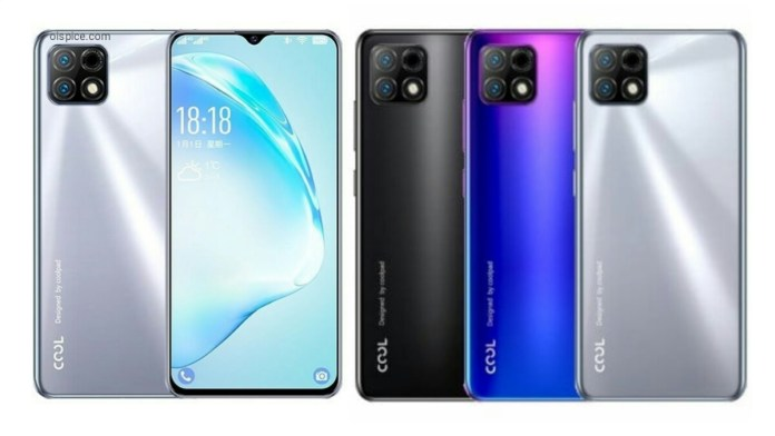 Coolpad Cool 12A Pros and Cons