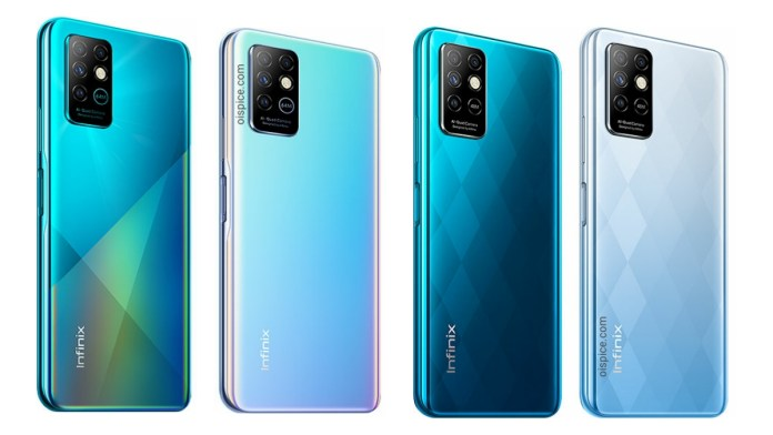 Infinix Note 8 and Note 8i Pros and Cons