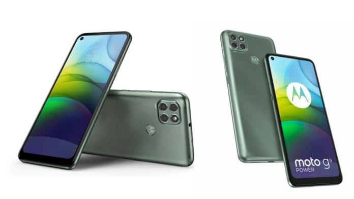 Motorola Moto G9 Power pros and cons