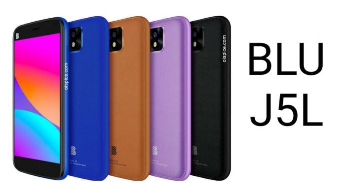BLU J5L