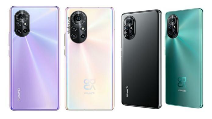 Huawei Nova 8 and Nova 8 Pro pros and cons