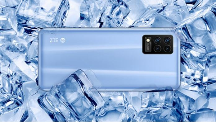 ZTE Blade 20 Pro pros and cons