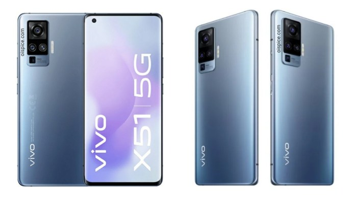 vivo X51 pros and cons