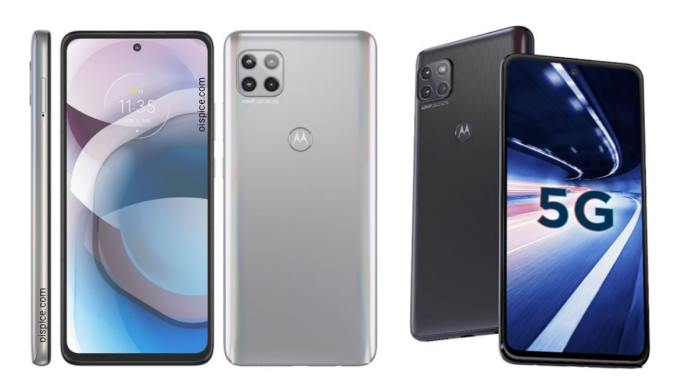 Motorola One 5G Ace pros and cons