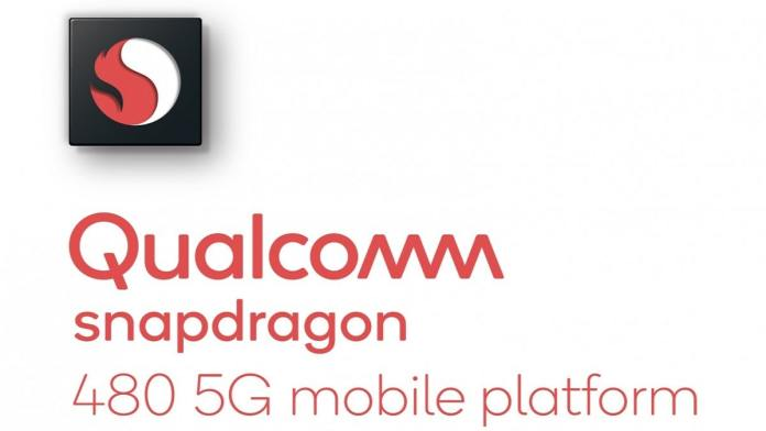 Snapdragon 480 5G chipset