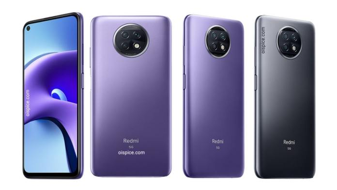 Xiaomi Redmi Note 9T pros and cons