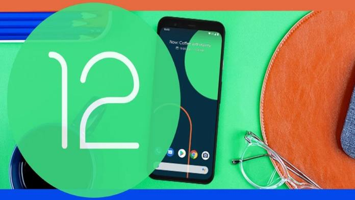 Android 12 feature