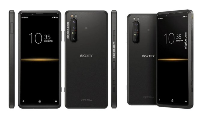 Sony Xperia Pro Pros and Cons