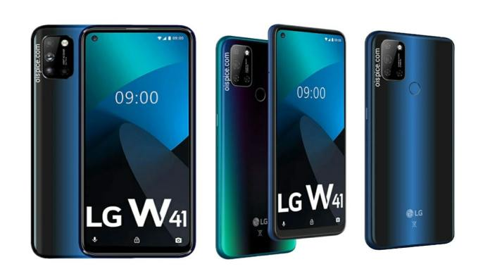 LG W41 Pro pros and cons