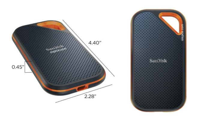 SanDisk Extreme and Extreme Pro price