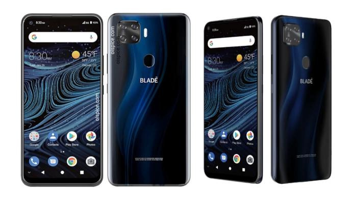 ZTE Blade X1 pros and cons