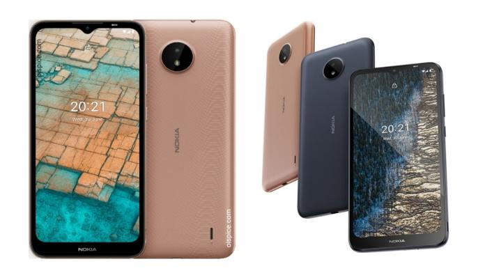Nokia C20 Pros and Cons