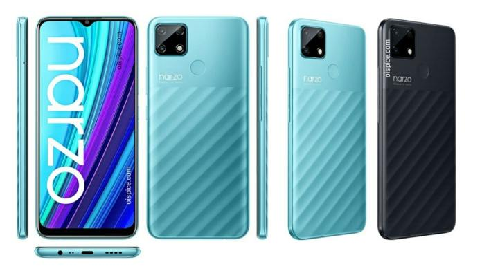 Realme Narzo 30A Pros and Cons