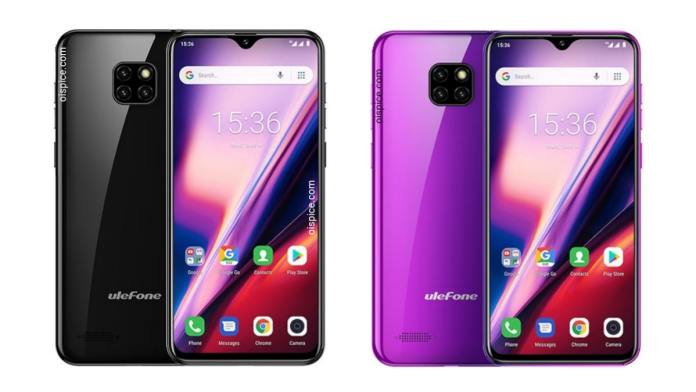 Ulefone Note 7T Pros and Cons