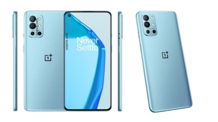OnePlus 9R Pros and Cons