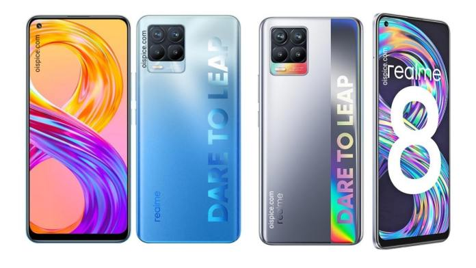 Realme 8 and 8 Pro pros and cons