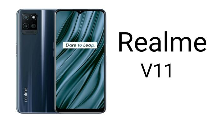 Realme V11