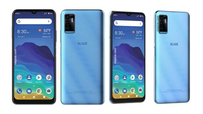 ZTE Blade 11 Prime pros and cons