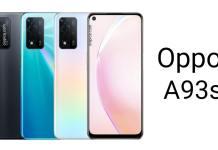 Oppo A93s