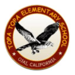 Topa Topa Elementary