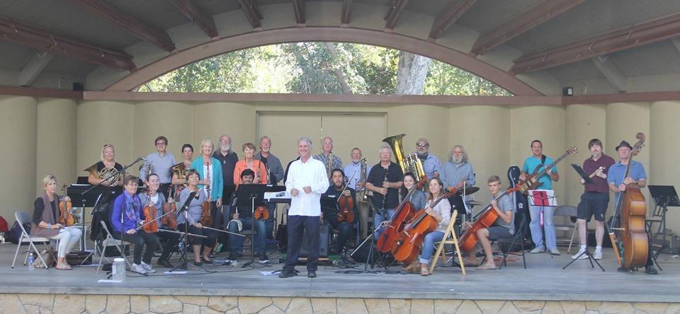 Ojai Pops Orchestra