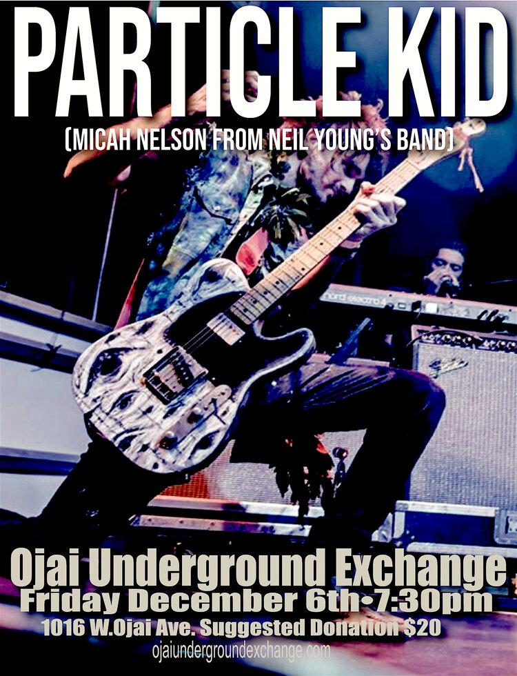 ojai underground