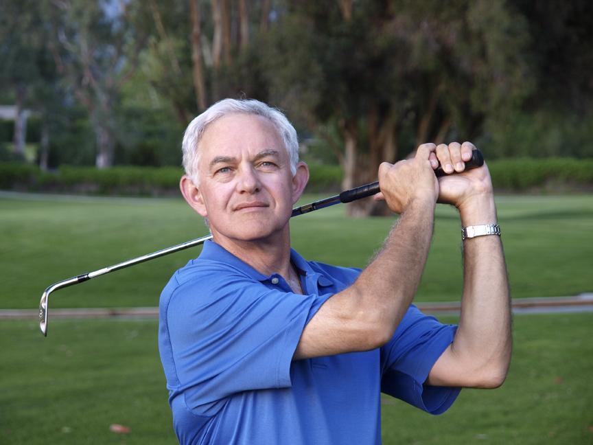 Dr. Joe Parent, Zen Golf