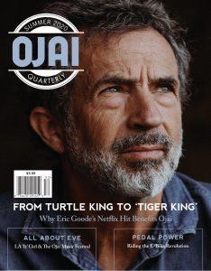 Ojai Quarterly - Summer 2020
