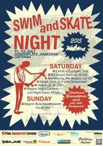 Swim and Skate A2-01