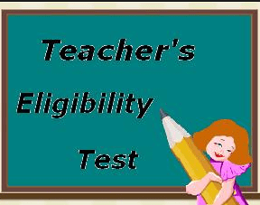 TET Exam 2017-18 Teacher Eligibility Test Advertisement Date