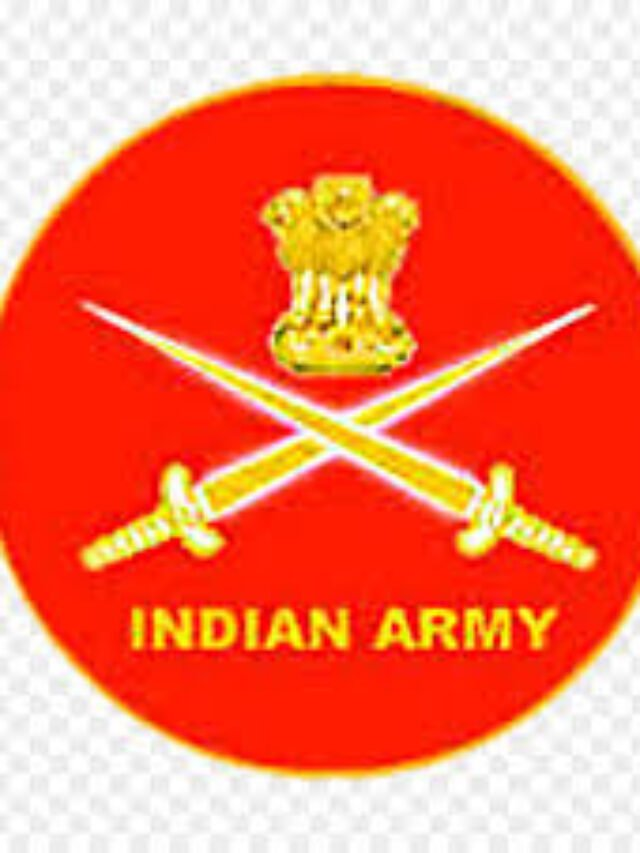 Indian Army Recruitment 2021 Apply Online NCC 51 Posts