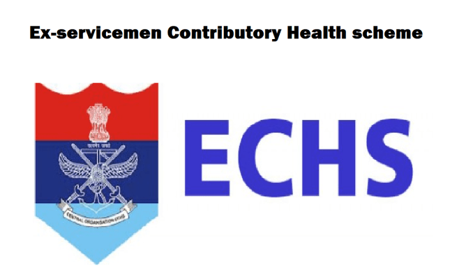 ECHS Jamnagar & Rajkot Recruitment for MO, Pharmacist, Office-in-charge & Clerk Posts 2021
