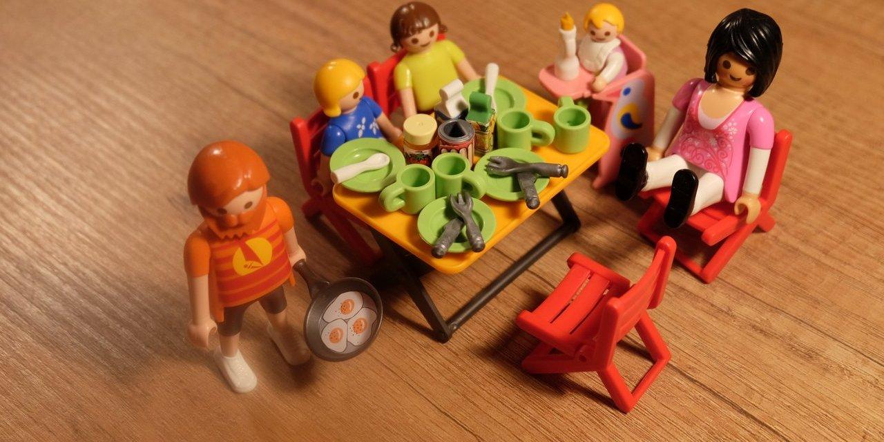 5 stereotypów o mężczyznach, które warto obalić w swoim domu