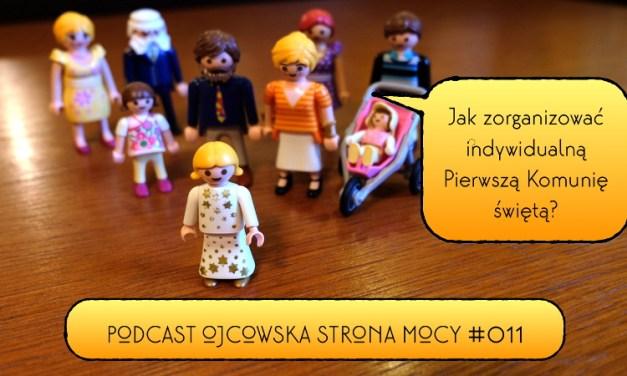 Indywidualna Pierwsza Komunia święta – Marcin Perfuński   OSM Podcast #011