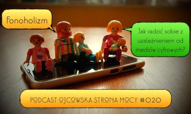 Fonoholizm. Jak radzić sobie z nadużywaniem mediów cyfrowych? – dr Maciej Dębski | OSM Podcast #020