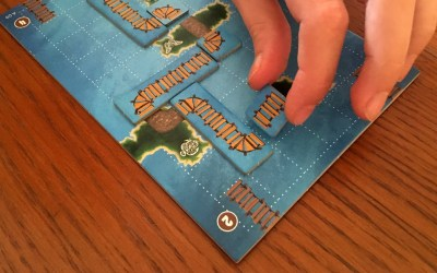 Rodzinne gry planszowe dla dzieci w różnym wieku
