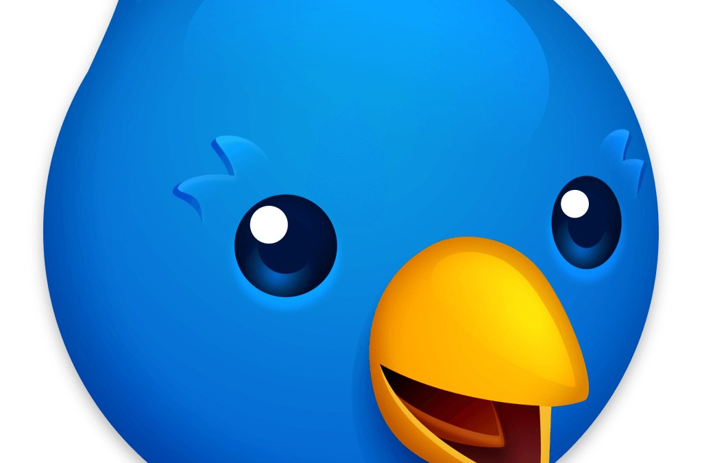 Twitter for Mac is no more; I try alternatives